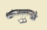 Exhaust pipe -CC18-MR2BRT-DP-NT25