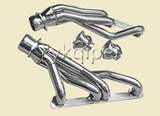 Racing header and manifold -QG15