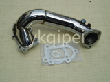 Exhaust pipe -QG6-MR2-DP