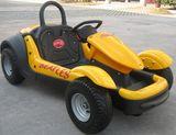 RL-200W kid go kart-RLG-200W