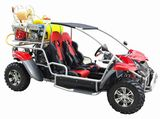 500cc 4X4 Utility Buggy (New Model!) -RL500-1B-1
