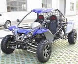RL800 4X4 Chery engine -RL800 4X4 blue
