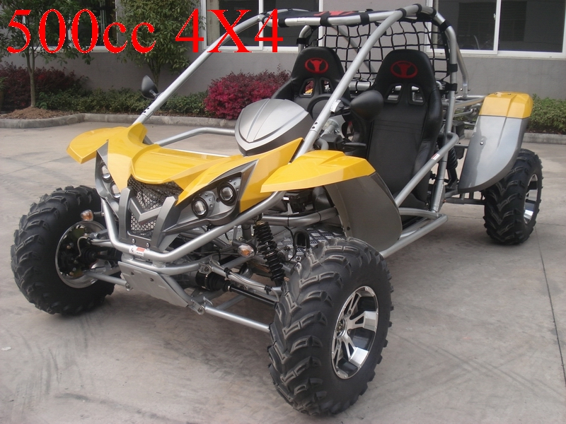 500cc 4x4 Buggy-RLG1-500DZ