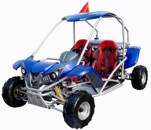 110cc go kart for kids-RL110GK CE