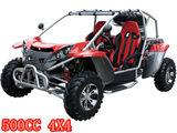 500cc go kart-RL500-1B