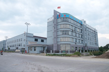 Zhejiang Renli Vehicle Co., Ltd