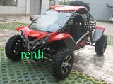 800CC 4x4 buggy with all the optional parts -RL800 4X4 yellow