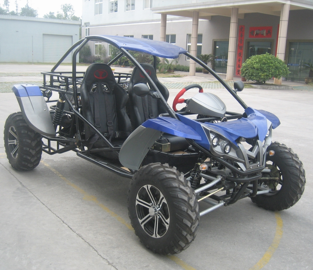 1100cc 4X4 Buggy (New model!)-RL1100