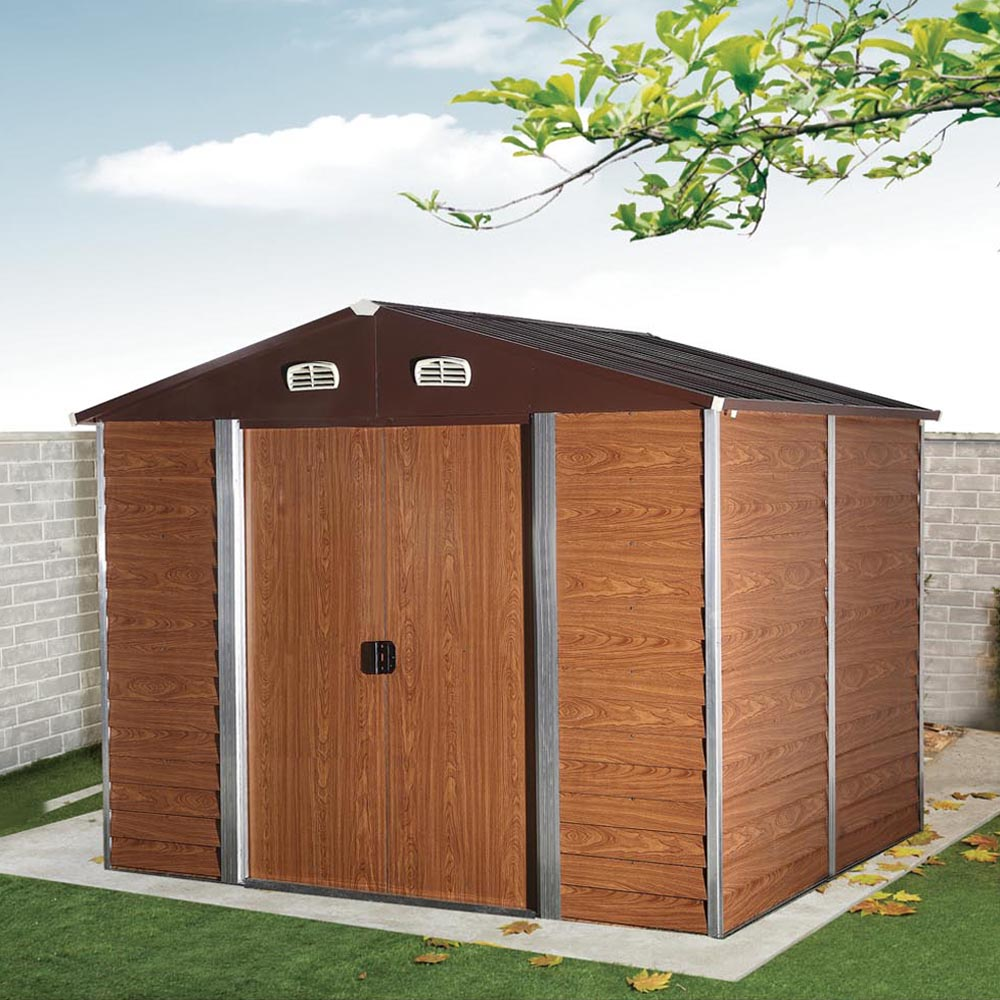 Classic Cross Shed Classic Cross Shed-
