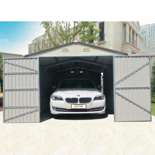 Car Garage-II-