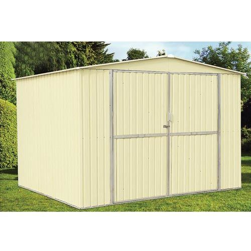 Swing Door Shed-II-