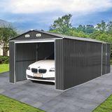 Car Garage-I