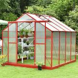 Walk-in greenhouse  -AF2900