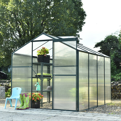 B series hobby greenhouse -BF2500