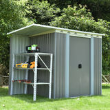 SIDE EXTR PNET SHED  -SF20409