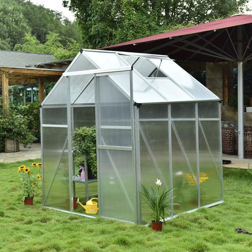 Premium hobby greenhouse -C1830