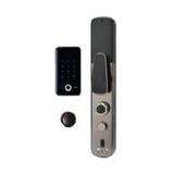 家园S6-镶嵌全自动指纹锁 -三星家园S6-镶嵌全自动指纹锁