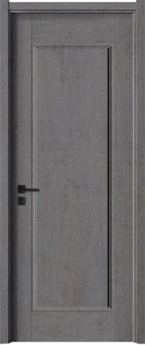 Samsung unpainted wooden door-SX-7112