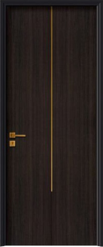 Samsung unpainted wooden door-SX-7111