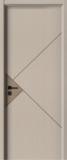 Samsung unpainted wooden door -SX-6801