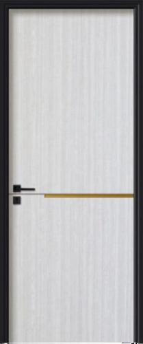 Samsung unpainted wooden door-SX-7107