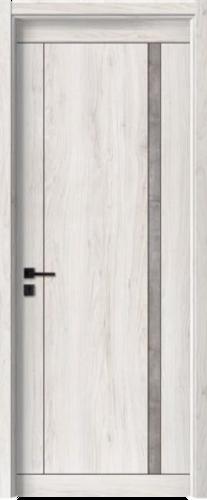 Samsung unpainted wooden door-SX-7110