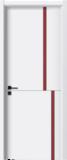 Samsung unpainted wooden door -SX-7102