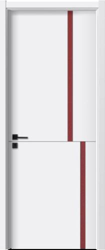 Samsung unpainted wooden door-SX-7102