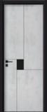 Samsung unpainted wooden door -SX-7109