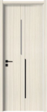 Samsung unpainted wooden door -SX-6103