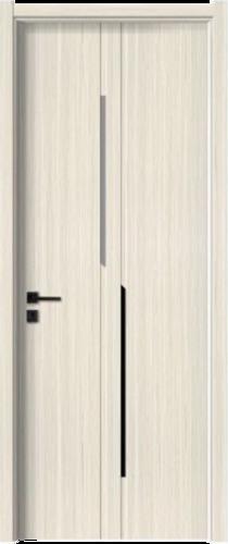 Samsung unpainted wooden door-SX-6103