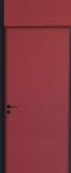 Samsung unpainted wooden door -SX-7801