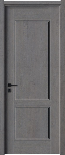Samsung unpainted wooden door-SX-7113
