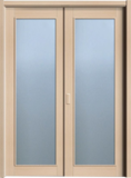 Samsung unpainted wooden door -SX-7116
