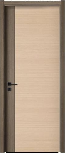 Samsung unpainted wooden door-SX-6805