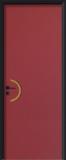 Samsung unpainted wooden door -SX-7101