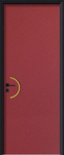 Samsung unpainted wooden door-SX-7101