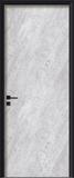 Samsung unpainted wooden door -SX-6507