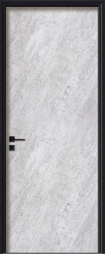 Samsung unpainted wooden door-SX-6507