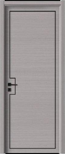 Samsung unpainted wooden door-SX-6505