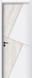 Samsung unpainted wooden door -SX-7806