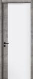 Samsung unpainted wooden door -SX-7103