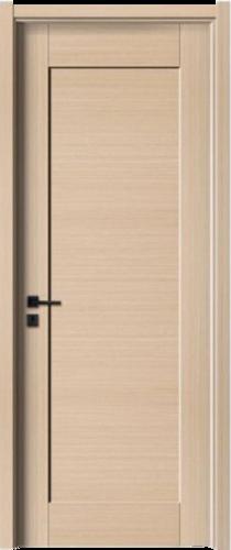 Samsung unpainted wooden door-SX-6101