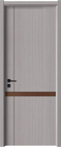 Samsung unpainted wooden door-SX-6803