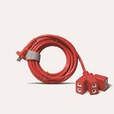 World certification wire -2插