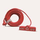 World certification wire -3芯