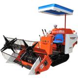 4LZ-1.5 Combine Harvester -4LZ-1.5