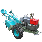 Walking Tractor GN121