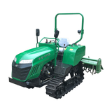 SF50-70 Series Crawler Tractor -SF50-70