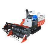 4LZ-1.5E Combine Harvester -4LZ-1.5E